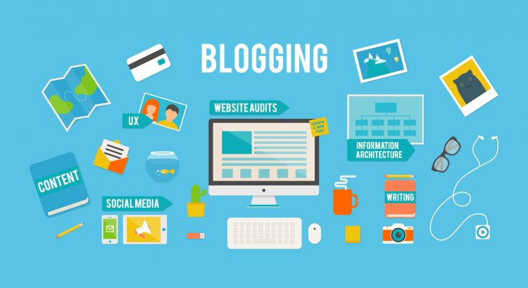 how blog is so important.