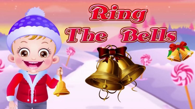 Ring The Bells For Christmas!